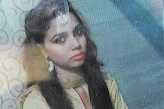 Karachi suspects slit throat of girl over resisting robbery crime karachi suspects slit throat of girl over resisting robbery thecheapjerseys Gallery