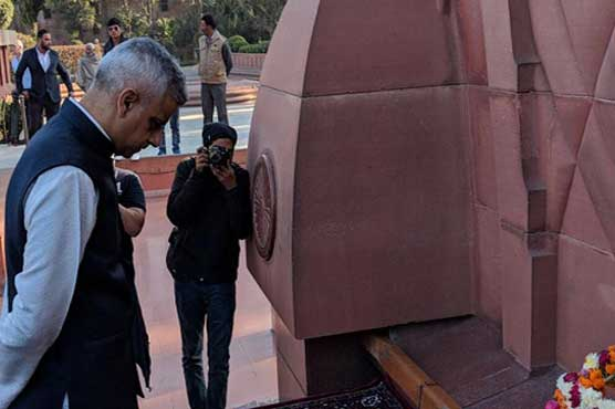 Britain Must Apologize for Jallianwala Bagh Killings, Says London Mayor Sadiq Khan