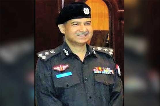 Salman Azam has been appointed new IG of Islamabad - World - Dunya News