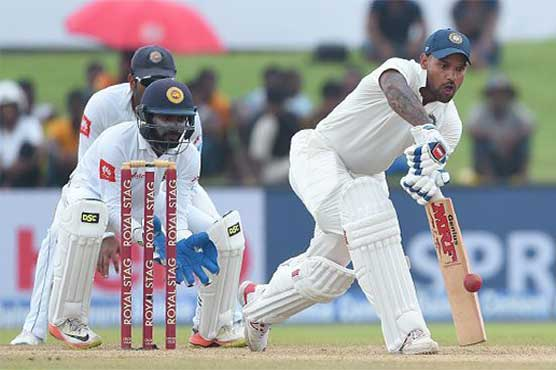Five talking points from the India-Sri Lanka Test series