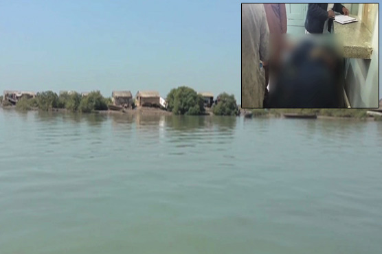 Rescue operation resumes in Thatta after boat capsize kills at least 18