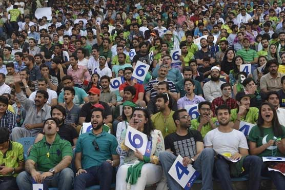 No conflict, competition between PSL, T10: PCB official