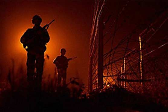 Indian, Pakistan trade heavy fire on LOC in Nowshera sector