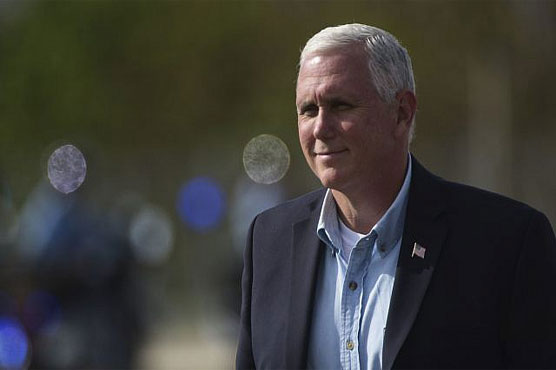 Palestinian official: Pence is not welcome in Palestine