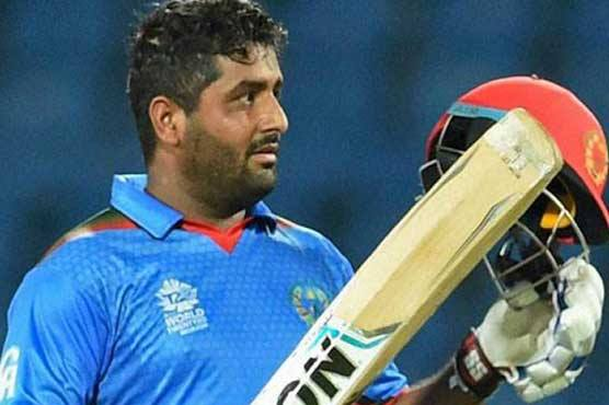 Afghanistan's Mohammad Shahzad banned for one-year over doping violation