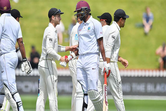 Ducking and diving Windies train for short-ball salvo