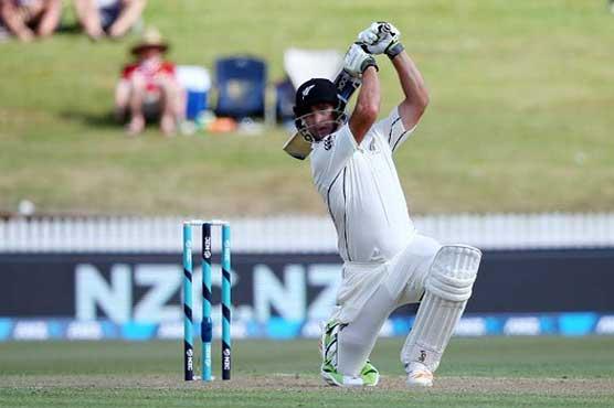 Windies claim New Zealand's Raval, Williamson at tea