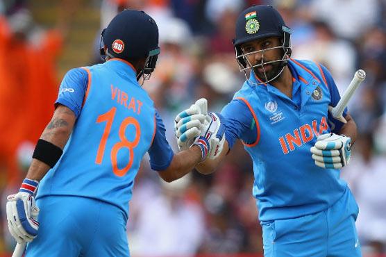 India look to top ODI rankings without Kohli in Sri Lanka series
