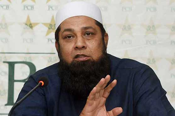 Inzamam attaches high hopes with Pakistan for New Zealand tour