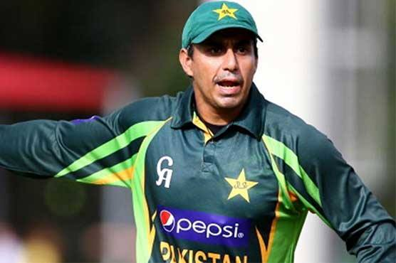 Nasir Jamshed banned for role in PSL spot-fixing scandal