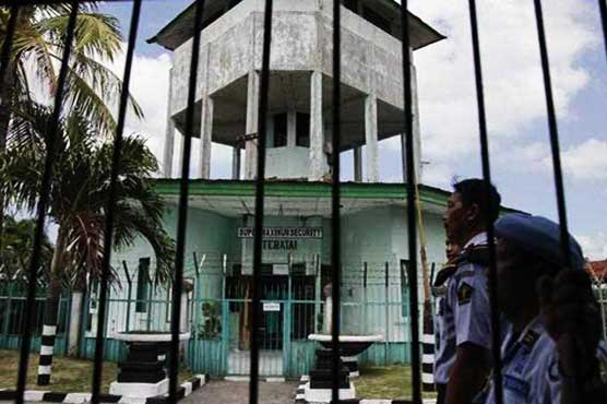 United States man escapes from Bali prison