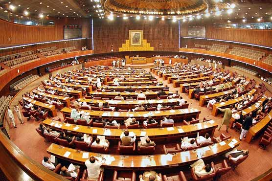 FATA bill: Opposition's NA boycott enters fourth day