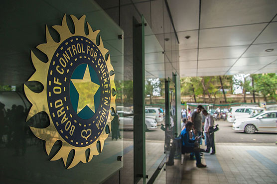 BCCI refuses to host Pakistan in Asia Cup 2018