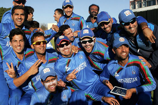 Afghanistan to play first-ever Test in India