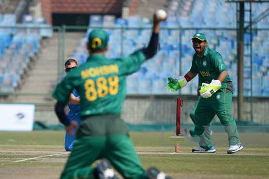 Nisar Ali to lead Pakistan cricket team in Blind World Cup