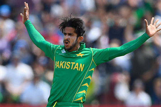Lord's include Hasan Ali in top 20 bowlers of 2017