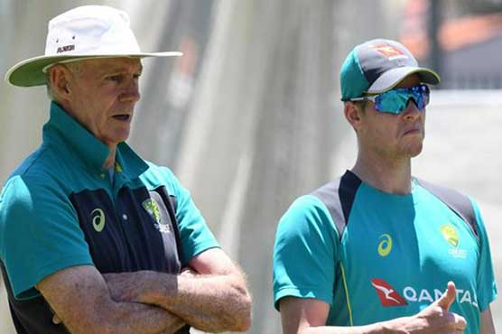 All-rounder Marsh in line for Test recall - Smith