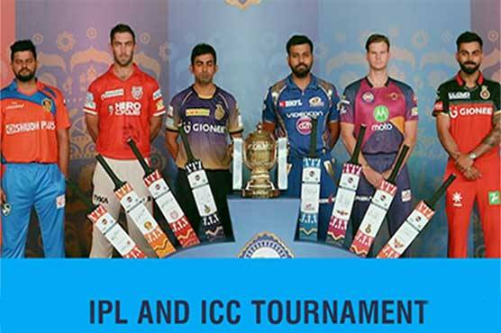 ICC awards window to money-rich IPL in FTPs