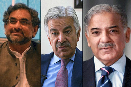 Pakistan sailing through hard phase: Nawaz Sharif