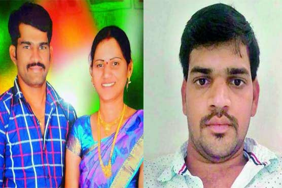 Hyderabad: Police nabs co-accuse Rajesh in murder plan