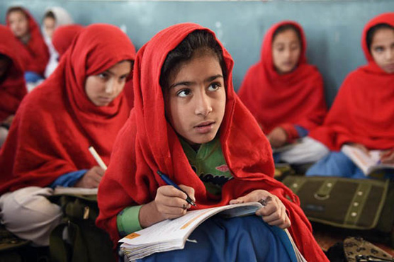Alif Ailaan district education rankings: 'Some' improvements but 'many' disparities