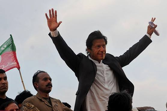 Pakistan Supreme Court to announce verdict on Imran Khan today