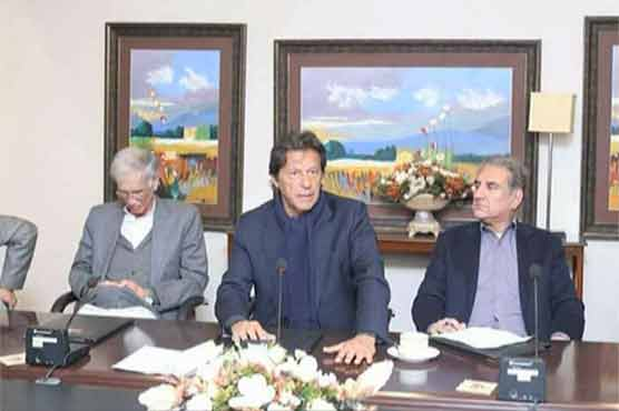Imran Khan survives, Jahangir Tareen disqualified