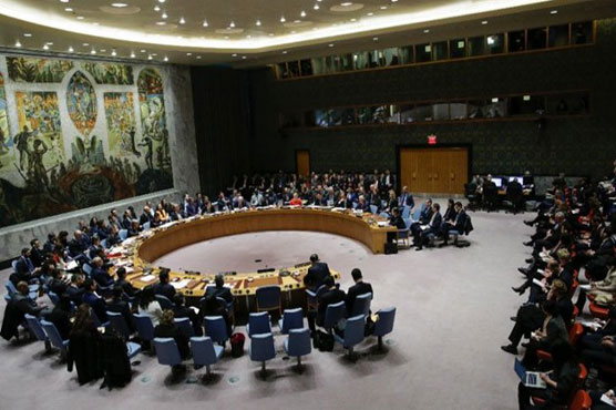 United Nations to vote Monday on measure rejecting US Jerusalem…