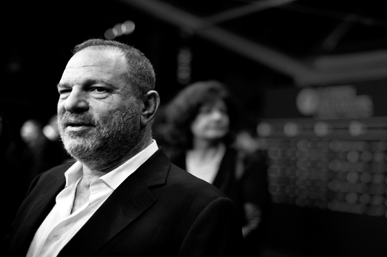 Harvey Weinstein scandal gets BBC documentary