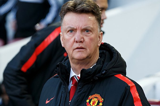 Dutch coach Van Gaal plots revenge over Man Utd