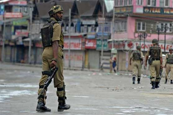 2 militants killed in overnight encounter in Kashmir's Shopian, operation on: Army