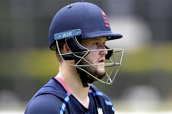 Ben Duckett dropped for England Lions tour to West Indies