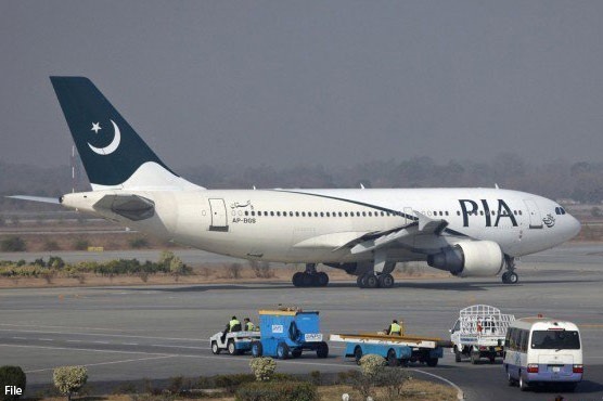 Cat inside PIA plane's cockpit disrupts Gwadar-bound flight