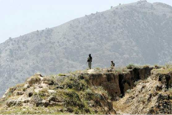 3 security personnel, 5 terrorists killed in Pak firing