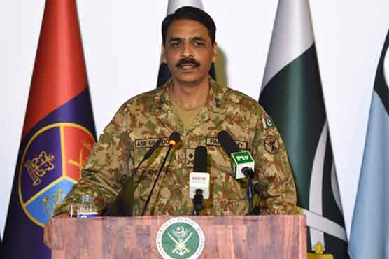Three FC troops martyred, 5 terrorists killed in Mohmand Agency