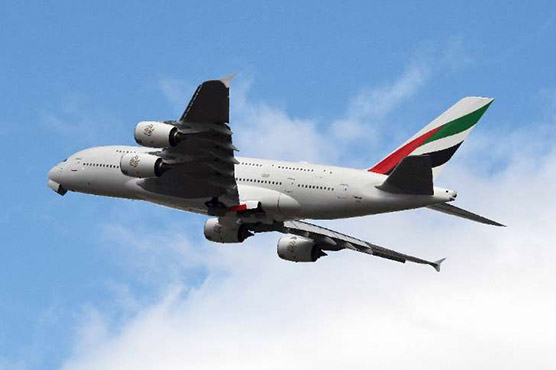 Tunisia bans Emirates Airlines flights