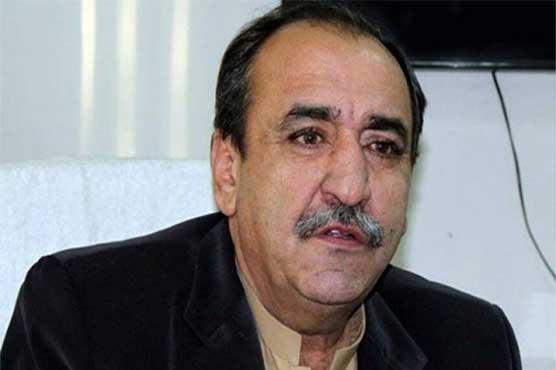 Sergeant killing case: ATC approves MPA Majeed Achakzai's bail
