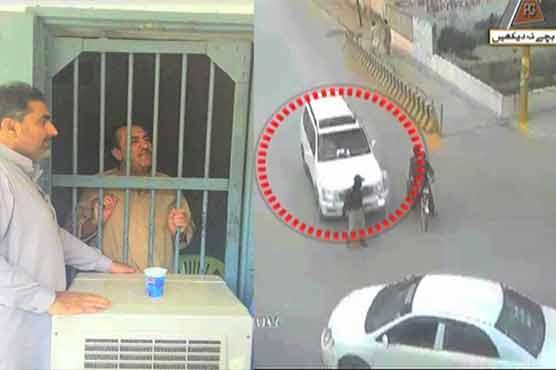 Traffic sergeant murder case: ATC approves bail plea of MPA Achakzai