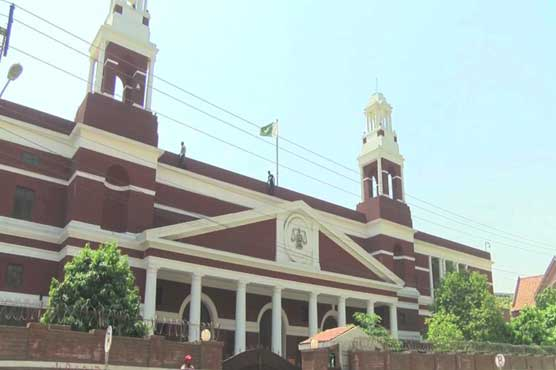 Private medical college case: CJP accepts Punjab governor's son apology