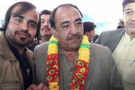 Traffic sergeant killing case: Balochistan MPA Majeed Achakzai released from jail