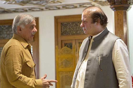 Nawaz Sharif to leave for Saudi Arabia tonight