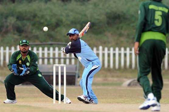 Pakistan defeat arch-rivals India in Blind World Cup T20