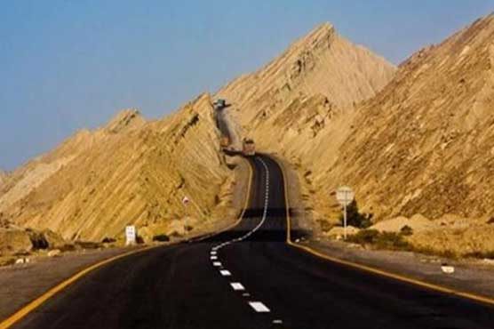 Bus carrying wedding guests disappears in Balochistan