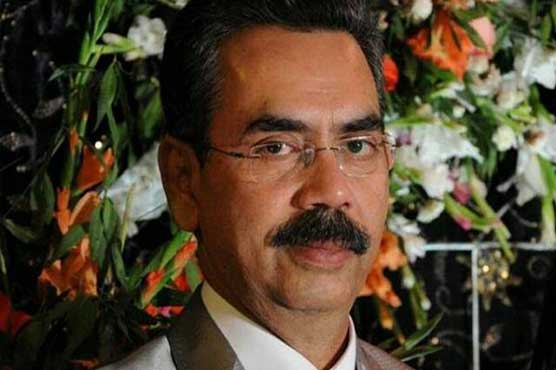 Former MQM leader Salim Shahzad arrested