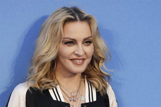 Madonna granted permission to adopt twins from Malawi