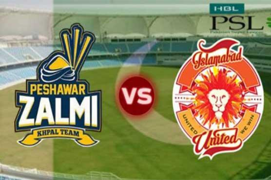 PSL: Peshawar Zalmi defeat Karachi Kings by 7 wickets in 3rd match