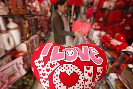 Pakistan Claims Valentine's Day Promotes Nudity and Indecency. So they Banned it