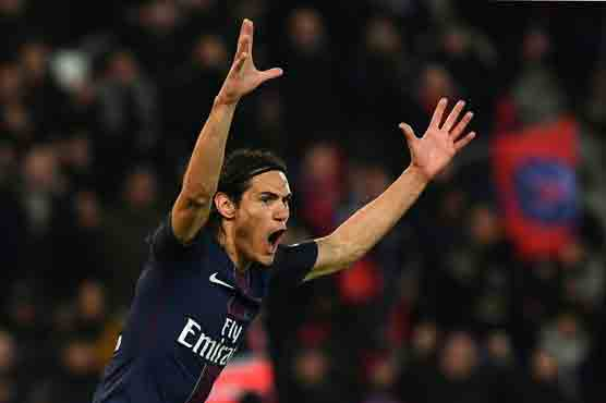 Angel Di Maria scores stunning free-kick, delights fans with Valentine's Day celebration