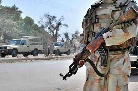 Capt among 3 soldiers martyred in Balochistan mine explosion