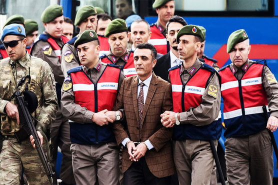 Alleged Erdogan assassination attempt trial opens in Turkey
